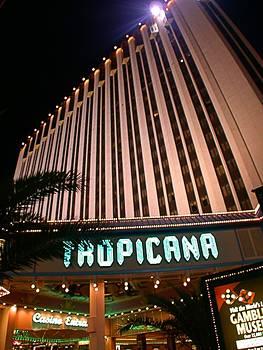Casino umsatz las vegas