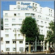 Cheap hotels in paris the median porte de versailles - Paris gare de lyon porte de versailles ...